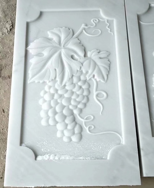 New Serpeggiante marble