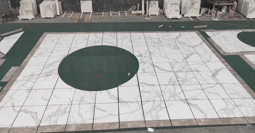 White Jade marble, China white marble fireplace